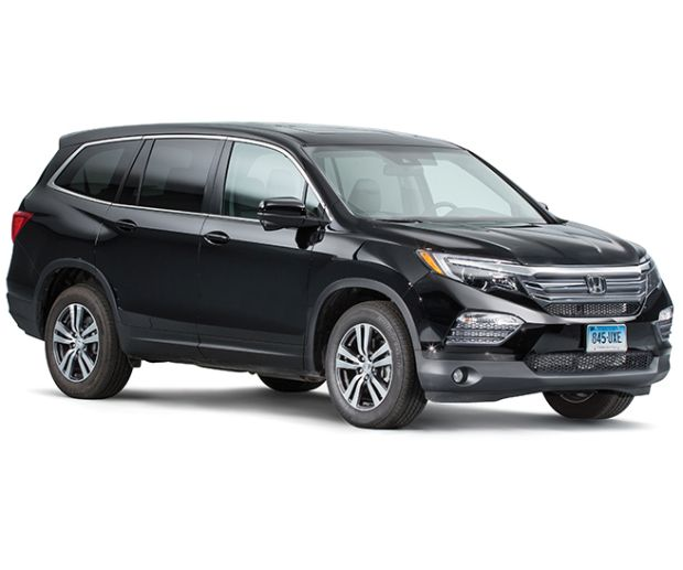 Honda pilot lease deals 2018 cyber monday deals on for Honda pilot leases