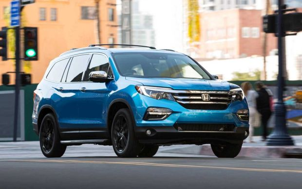 2018-honda-pilot-usa - Seeing the detail new engine of 2018 Honda ...