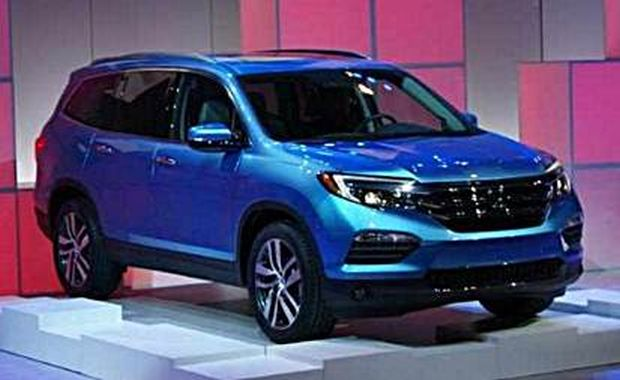 honda pilot 2018 suv 2018 honda pilot. Black Bedroom Furniture Sets. Home Design Ideas